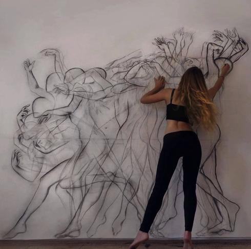 como ser artista 2