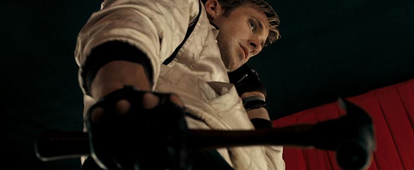 actores sobrevalorados / Ryan Gosling