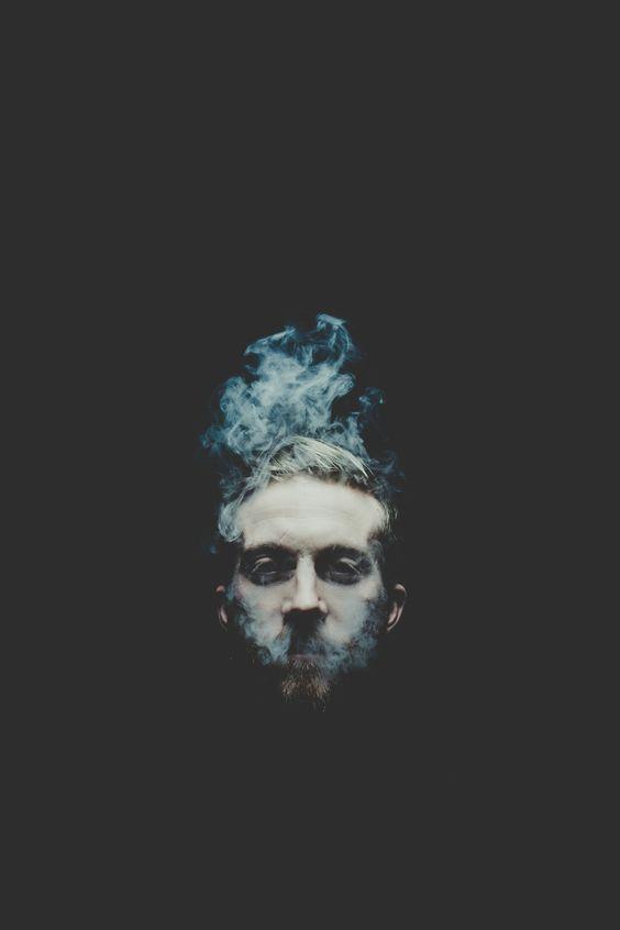 efectos de la marihuana oscuridad
