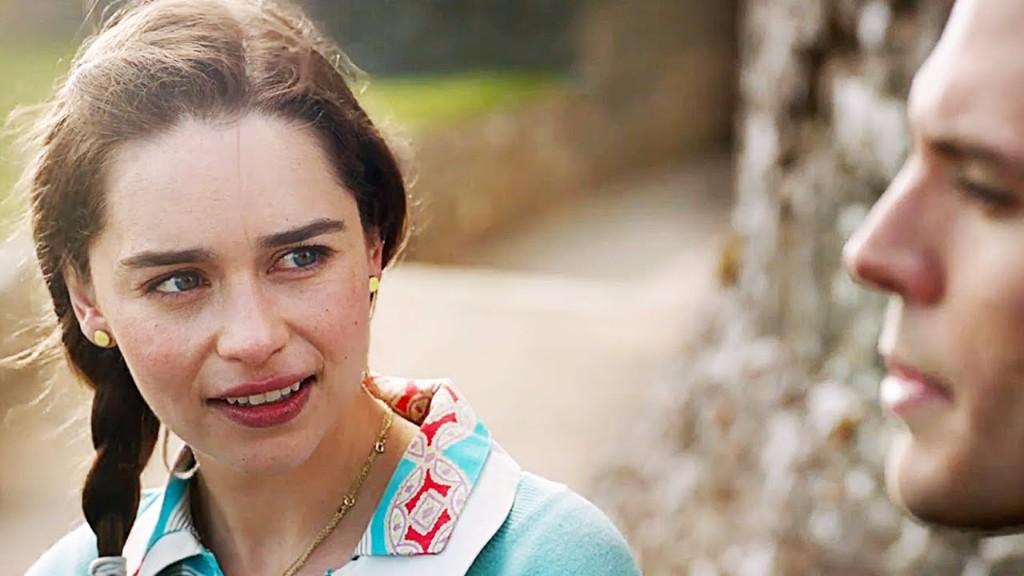 actores sobrevalorados / Emilia Clarke