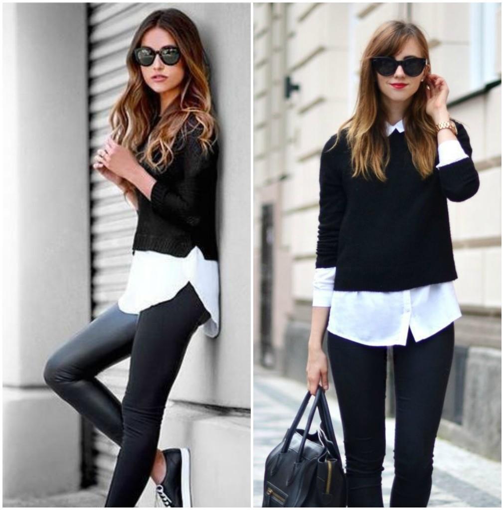 13 formas de llevar el estilo minimalista moda for Estilo minimalista