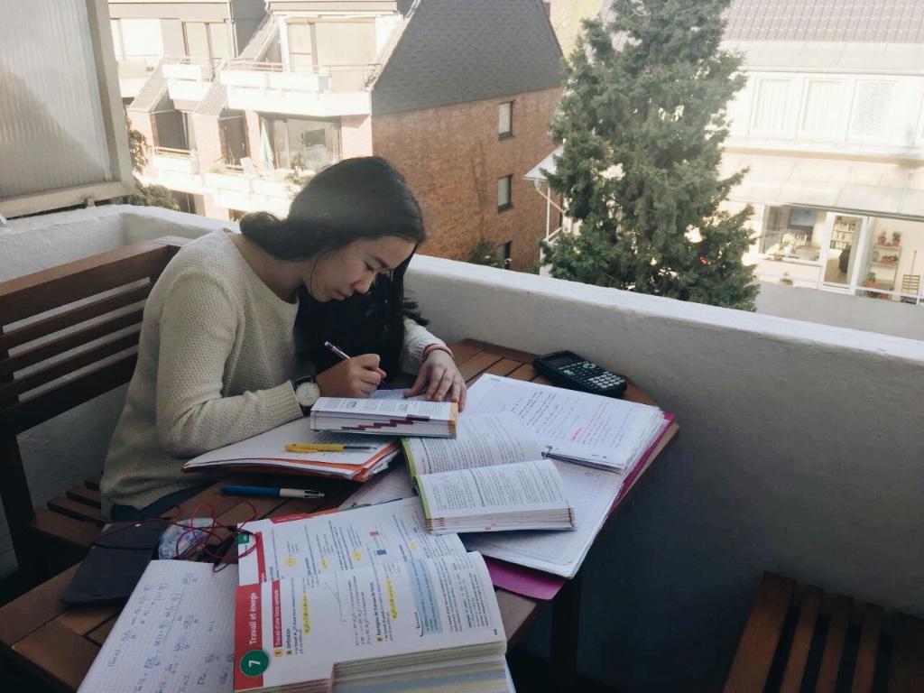 escribiendo hacer tu tesis