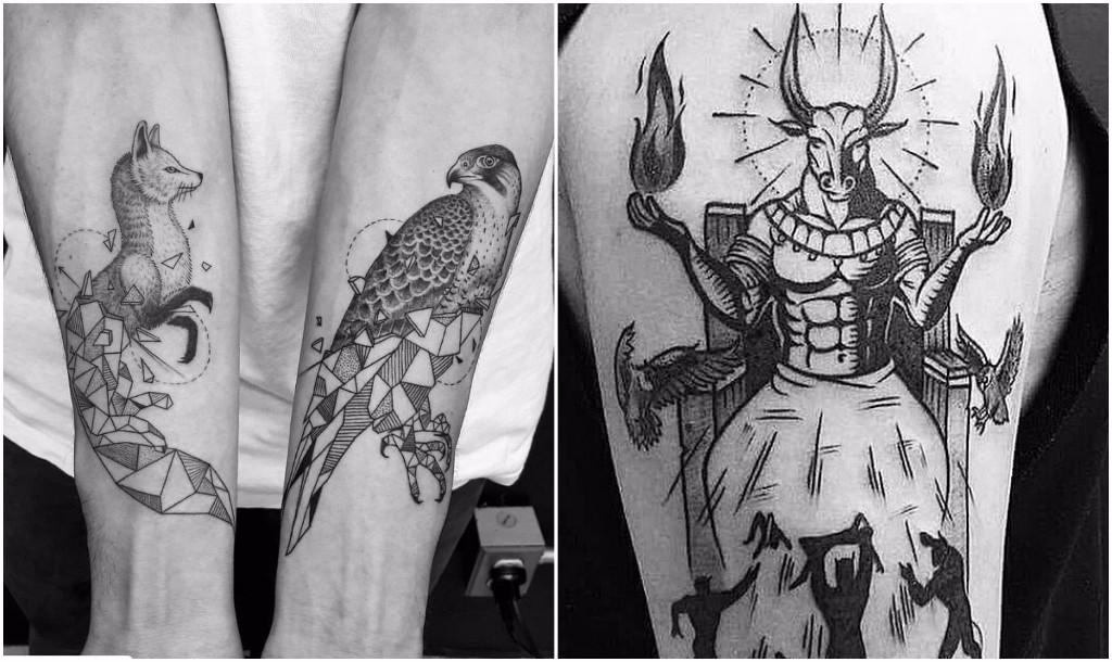 Los Mejores Estudios En La Cdmx Para Hacerte Tu Primer Tatuaje