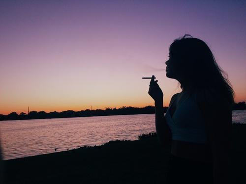 fumar salud mental