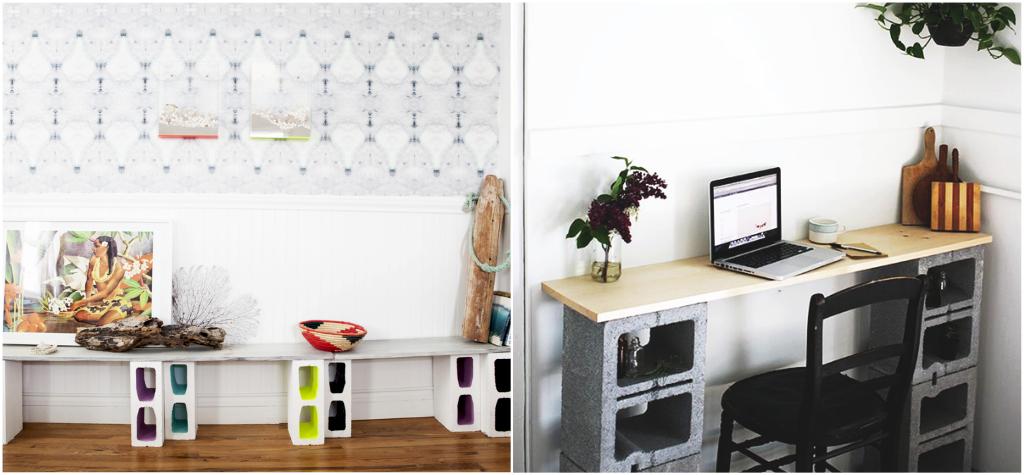 Ideas f ciles para crear el escritorio de tus sue os con - Ideas para escritorios ...
