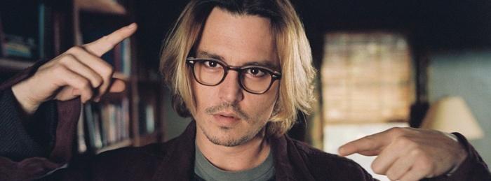 actores sobrevalorados / Johnny Depp