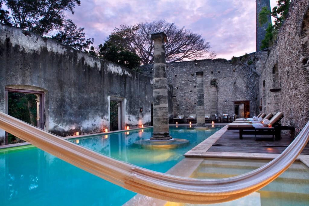 Latinoamérica / Campeche