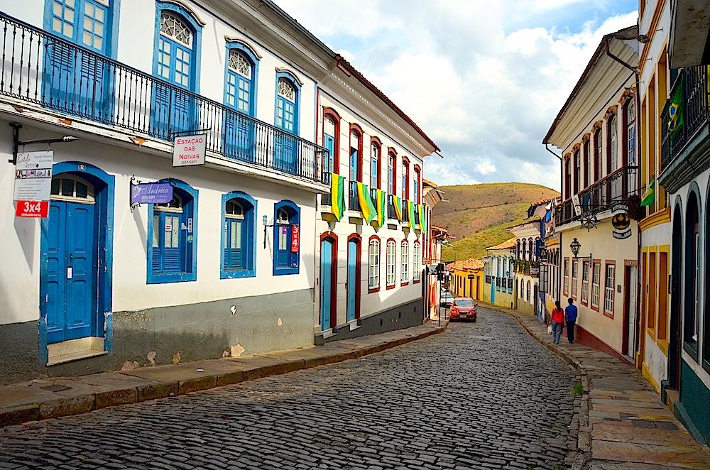 ciudades más bellas de Latinoamérica