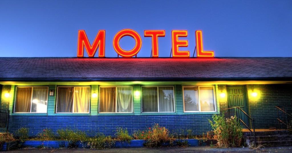 manor house motel