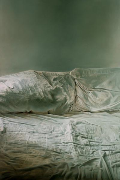 no era amor cama