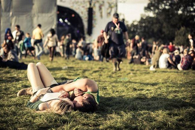 no era amor festival