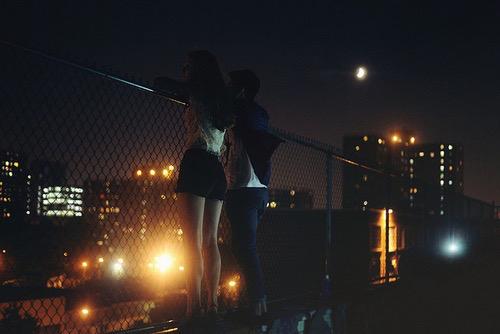 no era amor locura