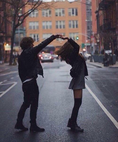 pareja dancing como saber si tu pareja te ama