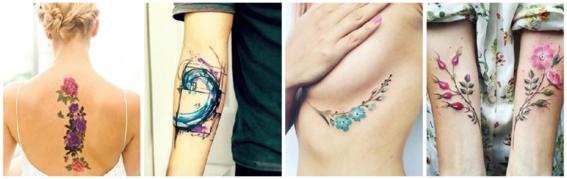 tatuajes a color 2