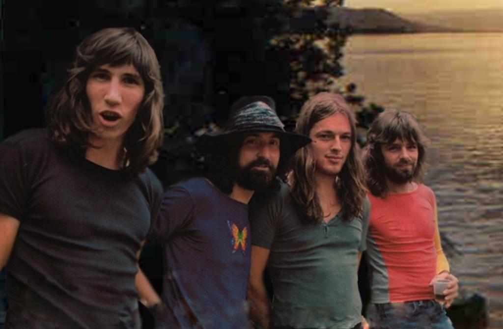 6 bandas actuales que te harán redescubrir la magia de Pink Floyd