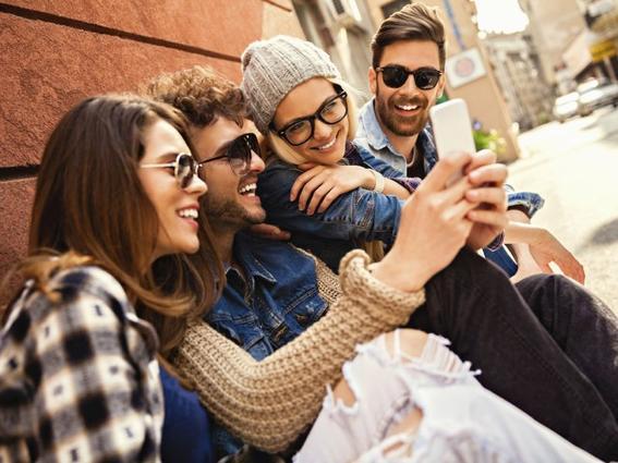 Redes sociales y personalidad