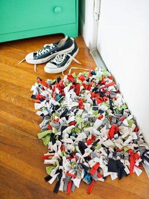 Novel Ways Of Storing Shoes
