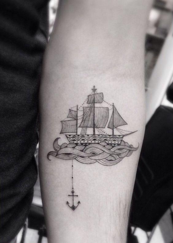 El verdadero significado de los 25 tatuajes ms populares Diseo