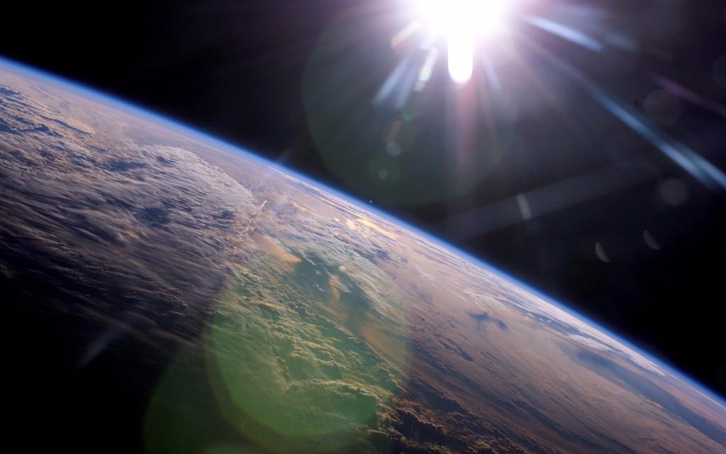 tierra sol preguntas sobre el espacio