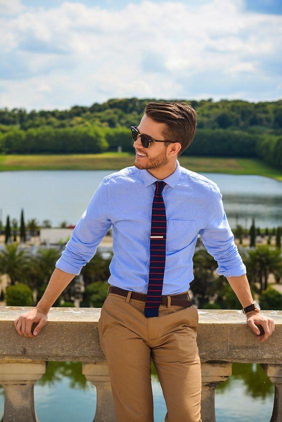 trajes de hombre accesorios caballero