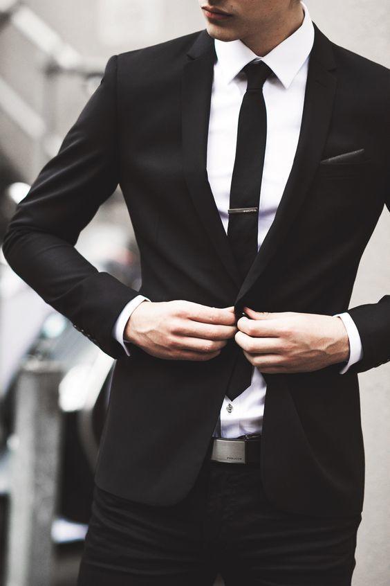 trajes de hombre 9