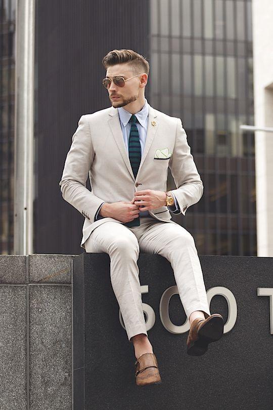 trajes de hombre 10