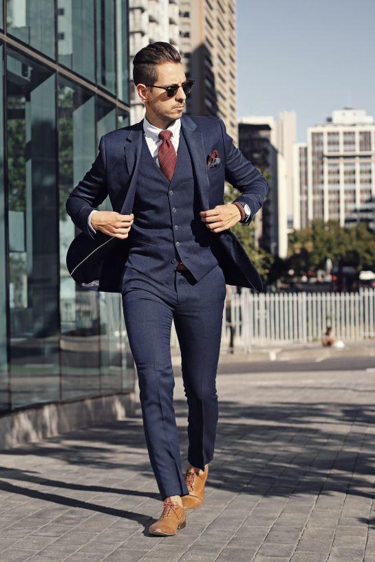 trajes de hombre 17