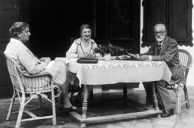 secretos de Freud y la cocaina