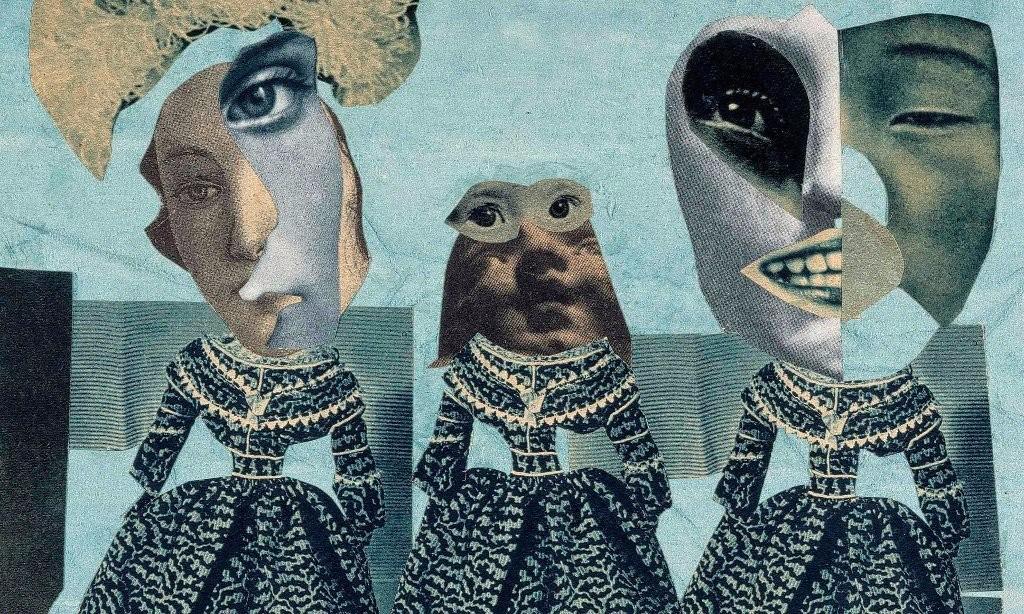 Dadaist Women Höch 2