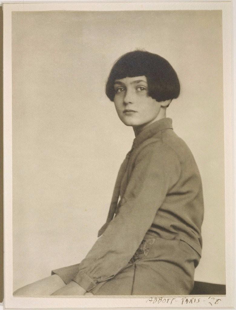 Dadaist women Mina Loy