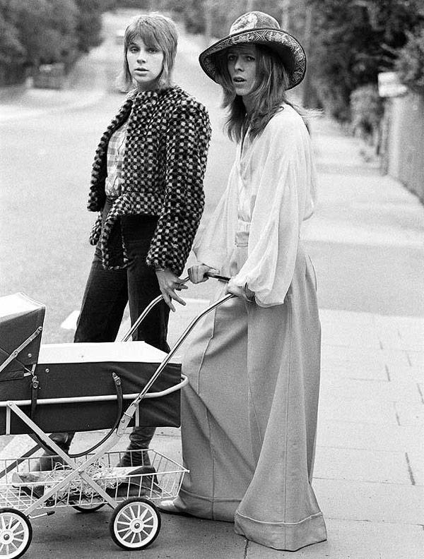 David Bowie Angie
