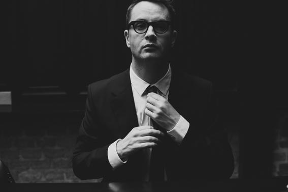 El director danés Nicolas Winding Refn