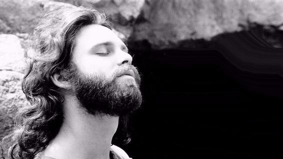 Poems By Jim Morrison
