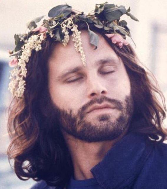 Poems By Jim Morrison prophet