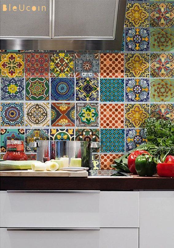 Consejos para decorar tu casa con un estilo mexicano y for Paginas para decorar tu casa