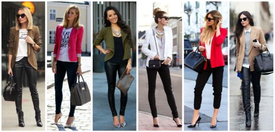 blazer-leggings