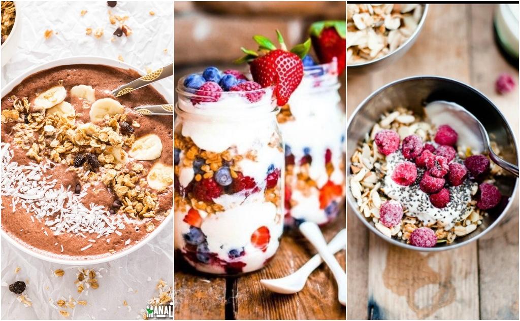 cereal alimentos desintoxicar