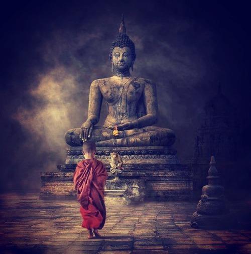 11 consejos de Siddhartha para saciar el hambre espiritual