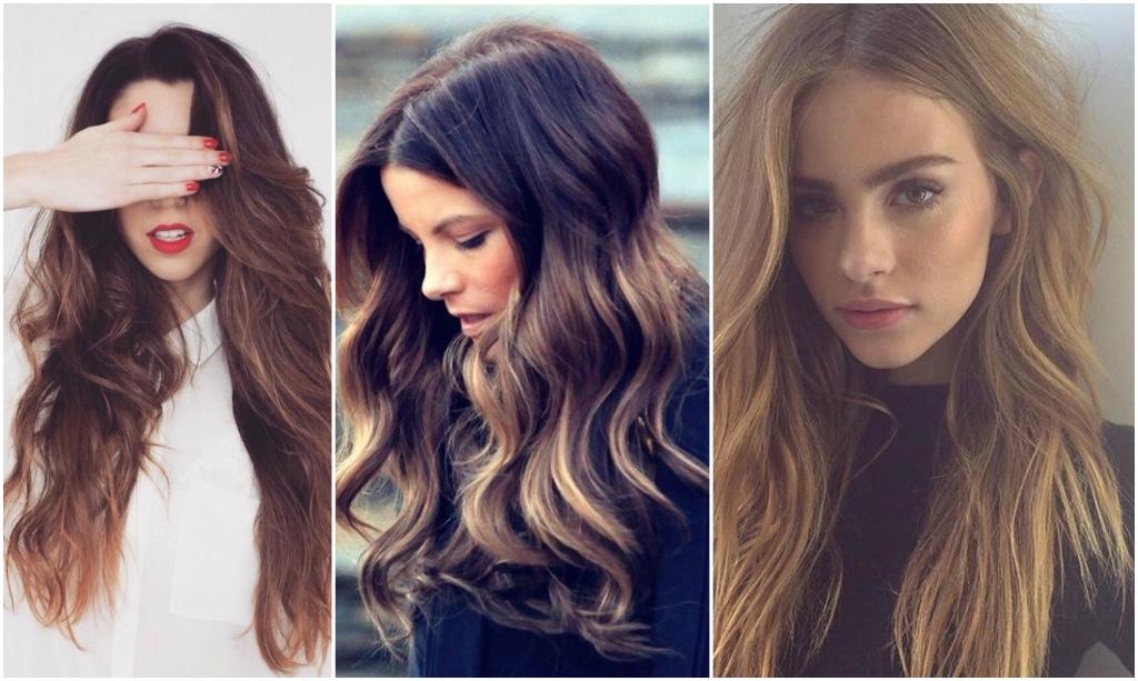 cortes de cabello para mujeres que tienen mucho cabello