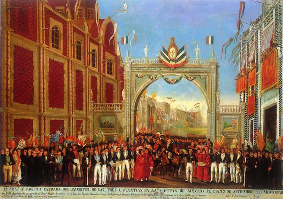 Epigmenio González Independencia de México