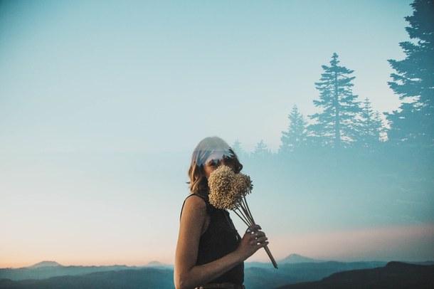 emociones que no existen flores