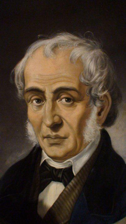 Epigmenio González padre de la patria