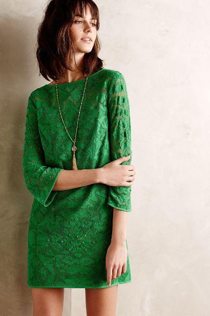 estilo de marilyn monroe vestido verde