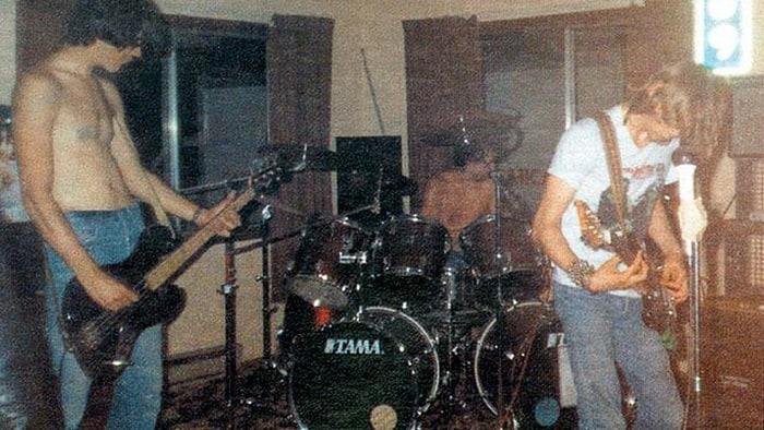 fotos de conciertos nirvana