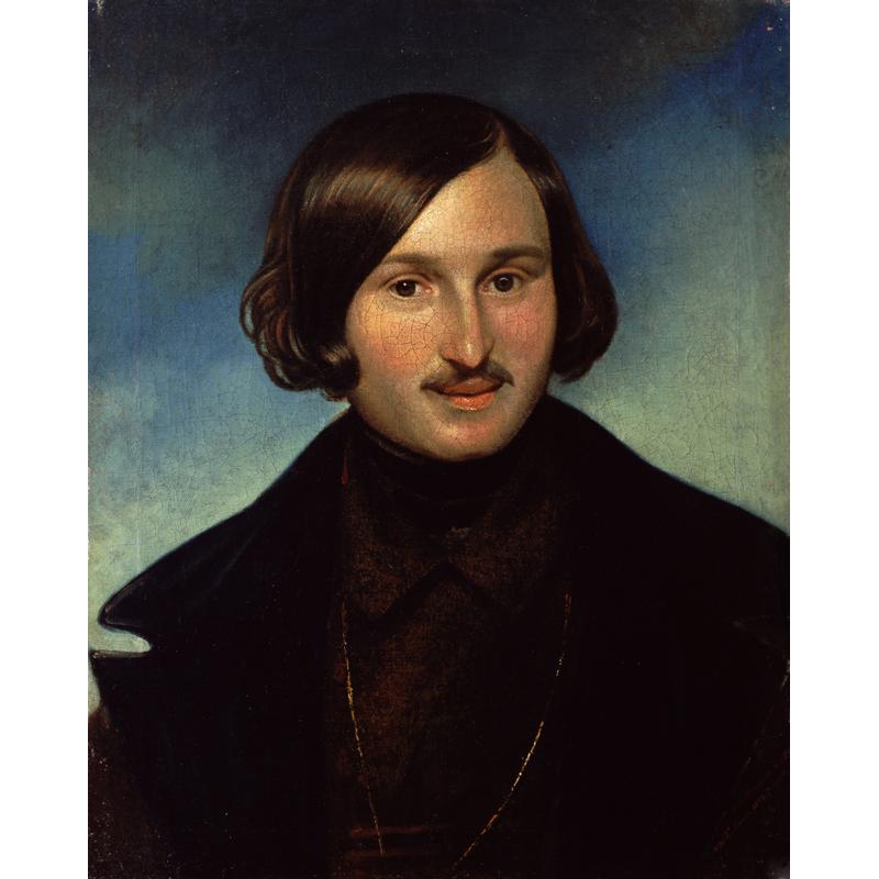 1 Gogol