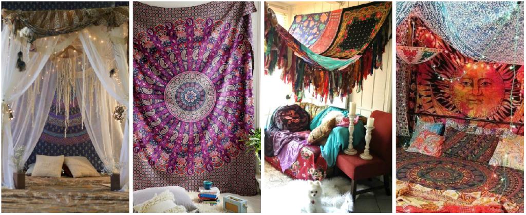 10 elementos para transformar tu habitación en un espacio de armonía ...