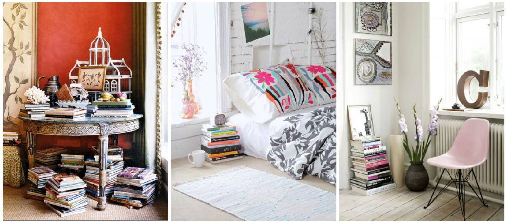 Ideas simples para decorar tu casa con cosas ordinarias y for Libros de decoracion