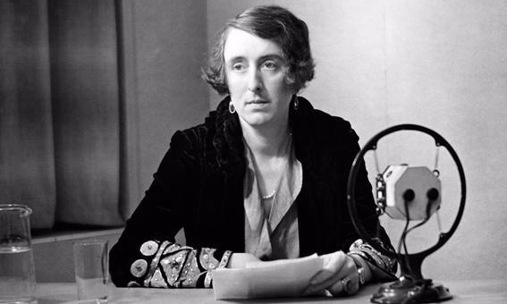 Leonard Woolf A Lesbian