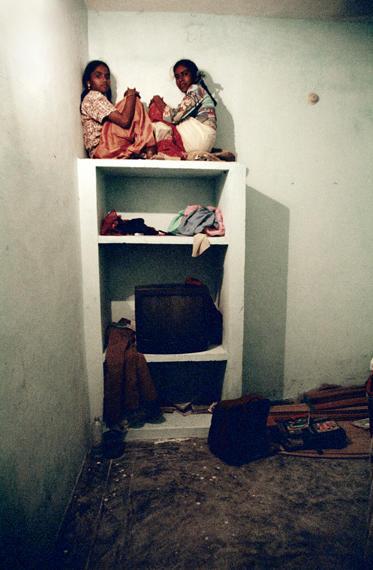 Das Gemuebles-orfanatos-en-la-India