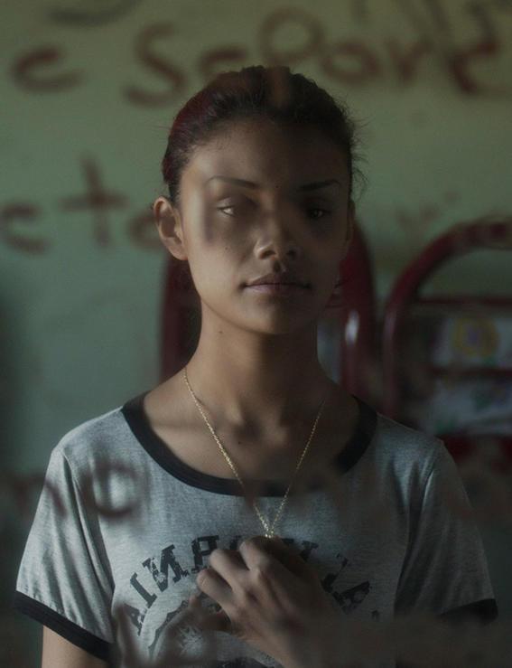 trata de personas y prostitución en  México